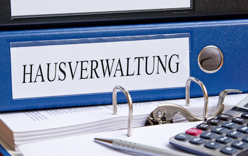 Wohnungsverwaltung Berlin