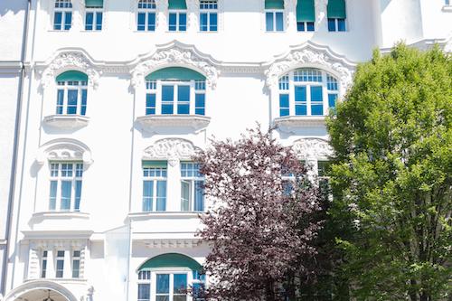 Hausverwaltung Leistungen Berlin