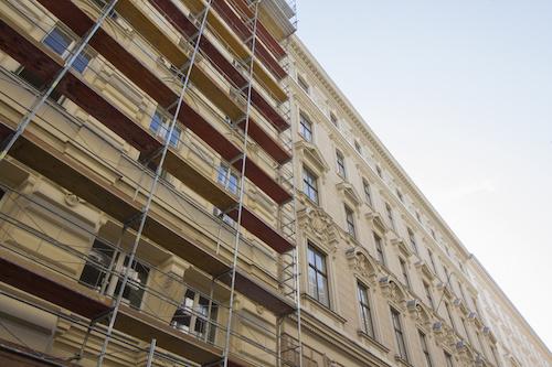 Hausverwaltung suchen Berlin