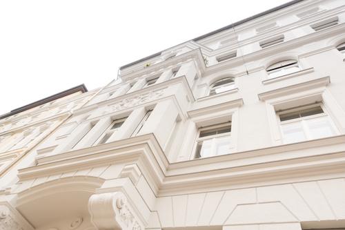 Hausverwaltung wechseln Berlin