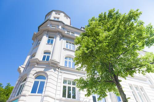 Gebäudeverwaltung Berlin