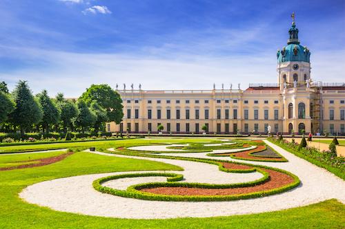 Hausverwaltung Charlottenburg