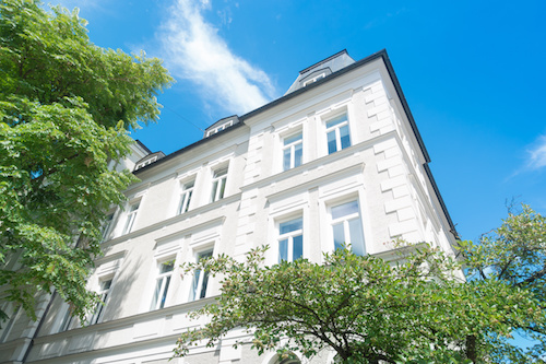 Immobilien und Hausverwaltung