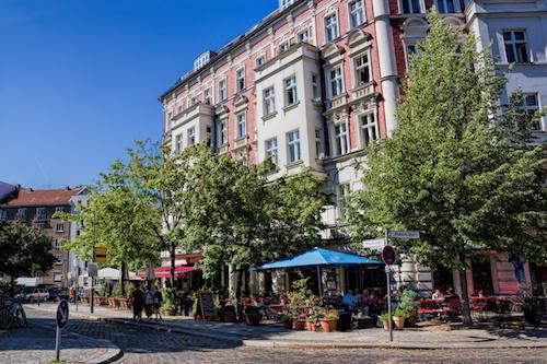 Kosten Hausverwaltung Berlin
