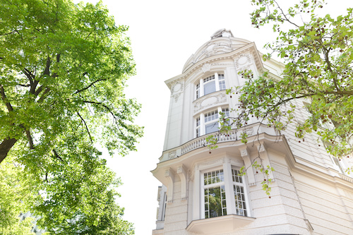Professionelle Hausverwaltung Berlin